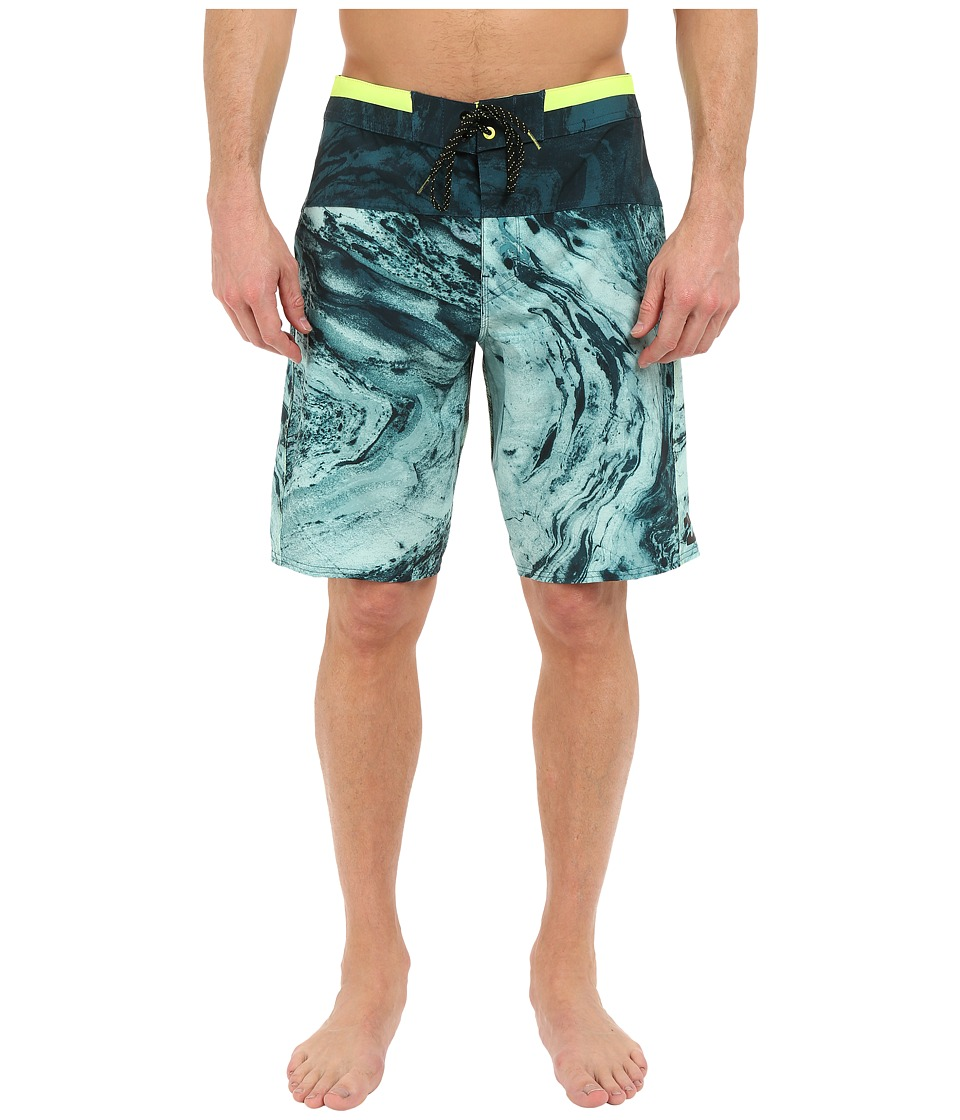 Billabong - Pivot X 20 Boardshorts (Haze) Men's Swimwear