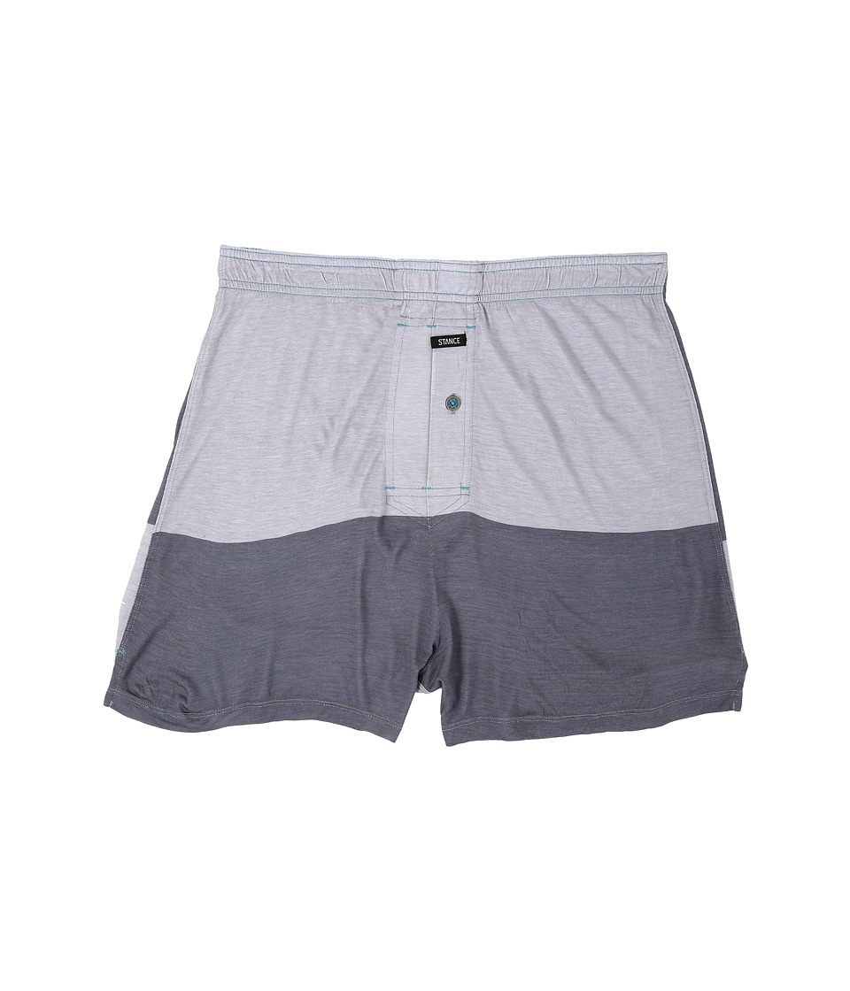 Stance - Nightridge (Grey) Men's Underwear