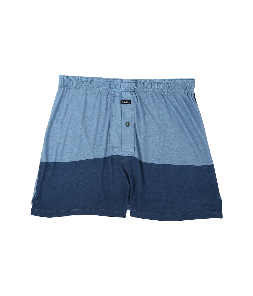 Stance - Nightridge (Navy) Men's Underwear