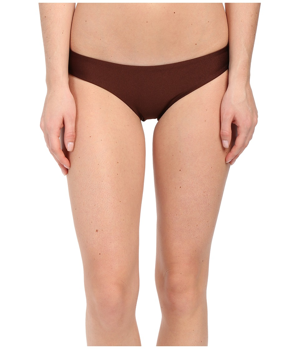 Beach Riot - Coyote Bottom (Desert Sand) Women's Swimwear