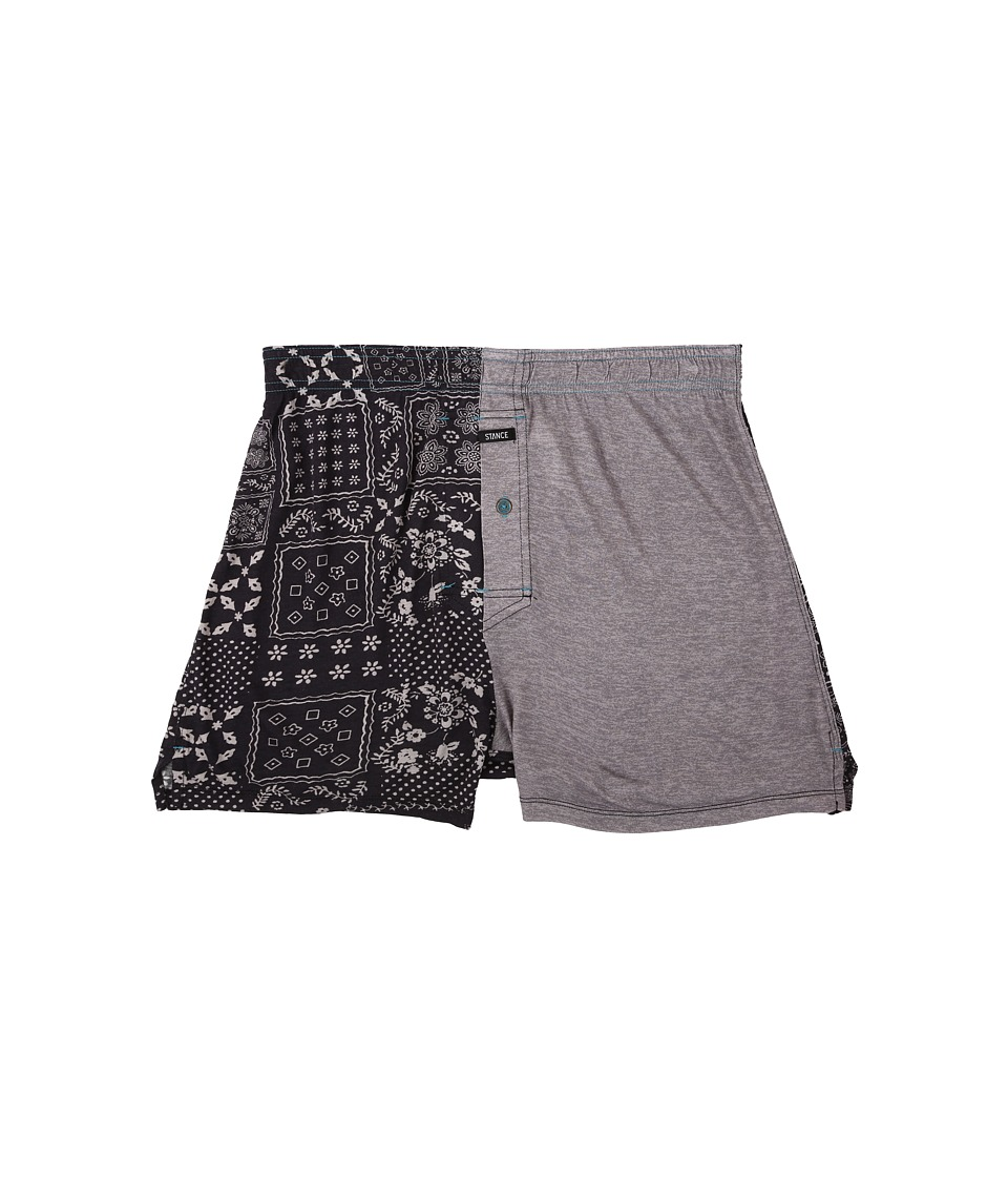 Stance - Scope (Black) Men's Underwear