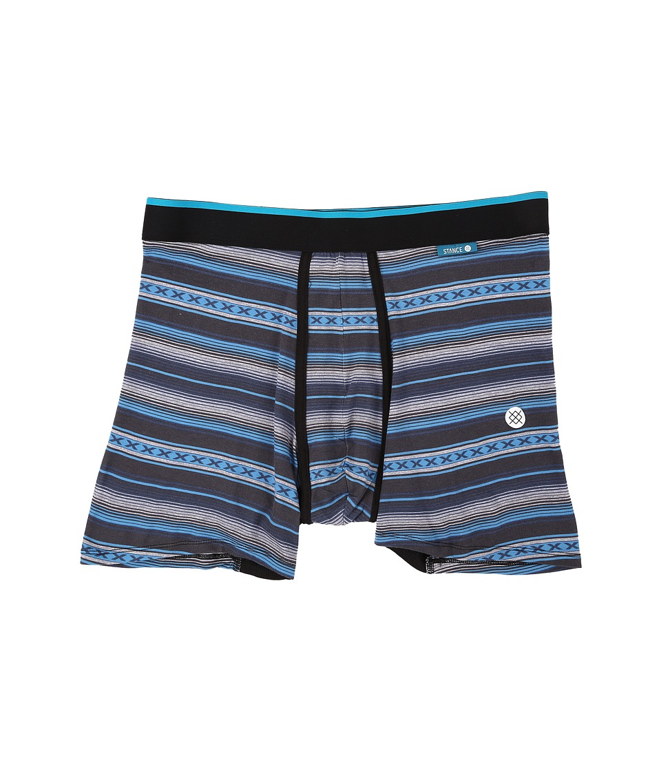 Stance - Centerfire (Black) Men's Underwear