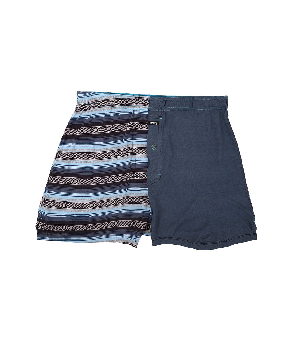 Stance - Calexico Underwear (Blue) Men's Underwear