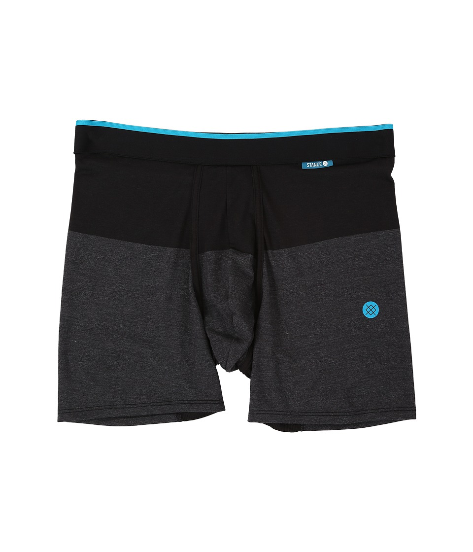 Stance - Cartridge (Black) Men's Underwear