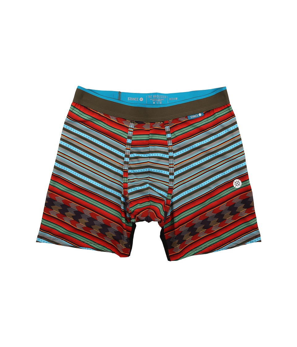 Stance - Kiva (Multi) Men's Underwear