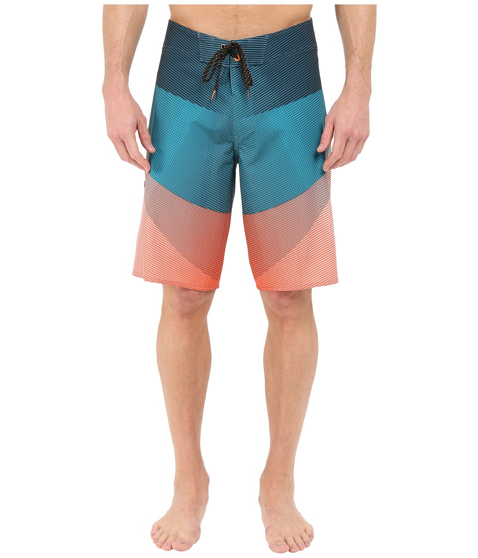 Billabong - Fluid X 21 Boardshorts (Haze) Men's Swimwear