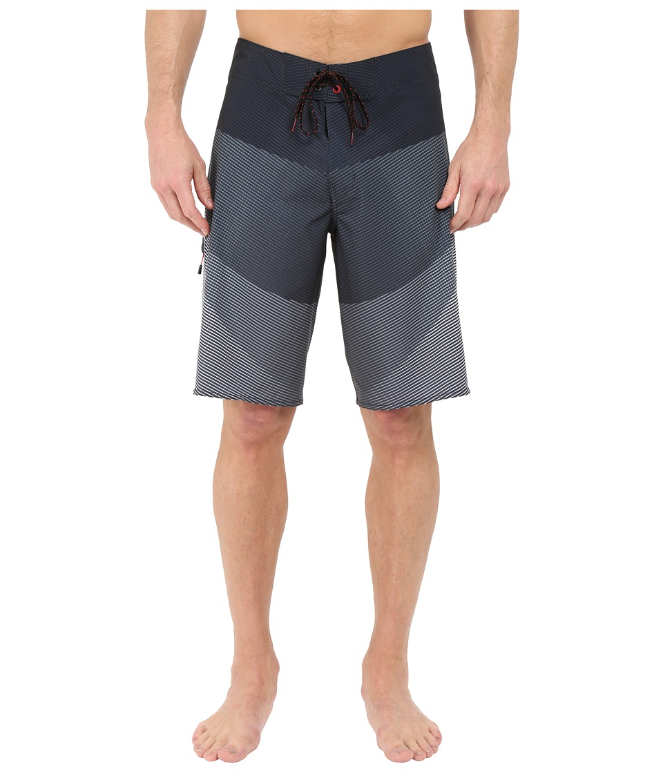 Billabong - Fluid X 21 Boardshorts (Stealth) Men's Swimwear