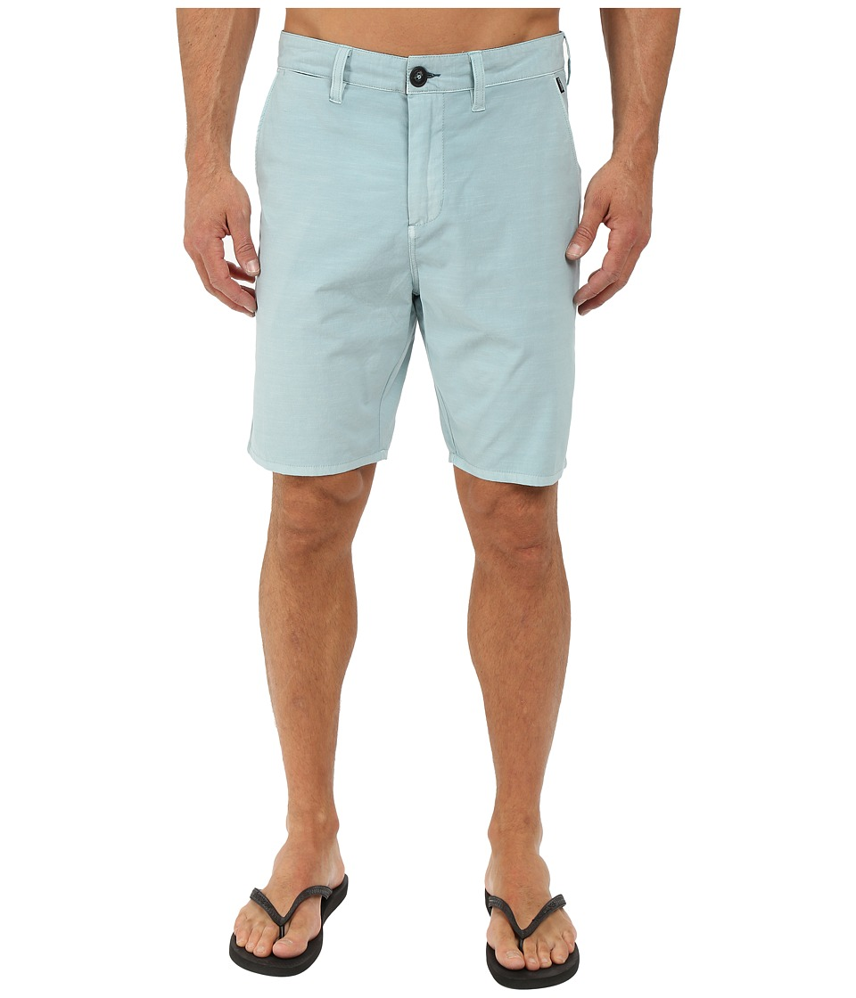 Billabong New Order X 19 Hybrid Shorts (Haze) Men
