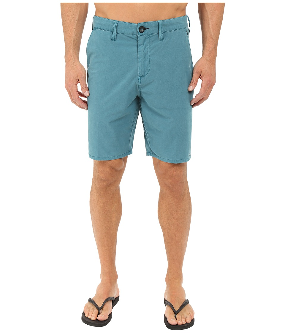 Billabong - New Order X 19 Hybrid Shorts (Ocean) Men's Shorts