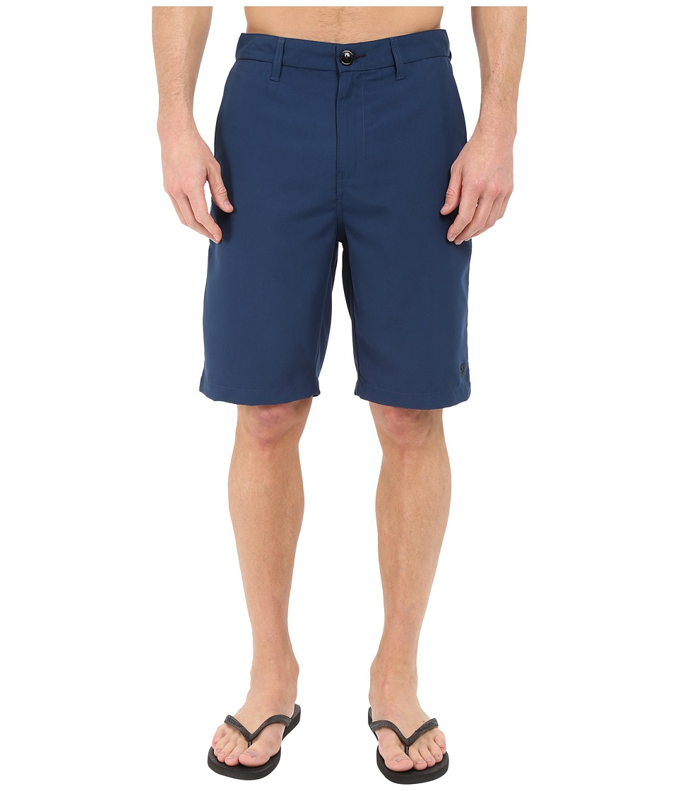 Billabong - Carter Hybrid Shorts (Indigo) Men's Shorts