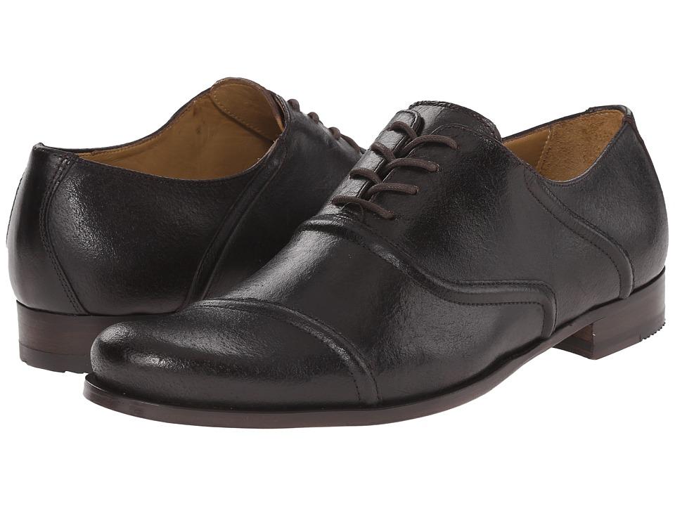 Billy Reid - Crosby Shoe (Brown) Men's Shoes