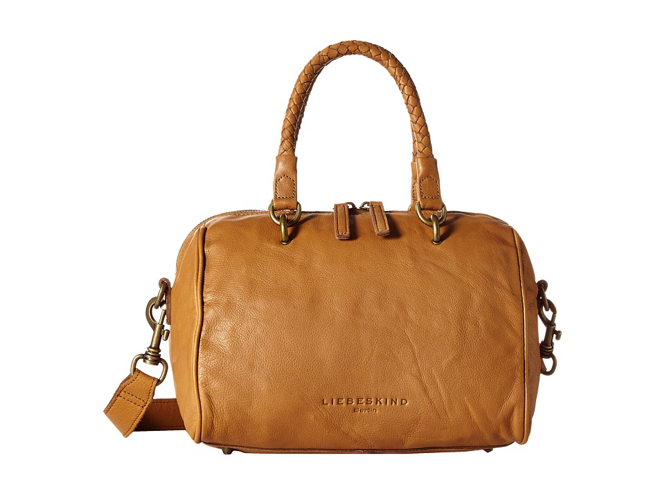 Liebeskind - Pretty (Light Cognac) Handbags
