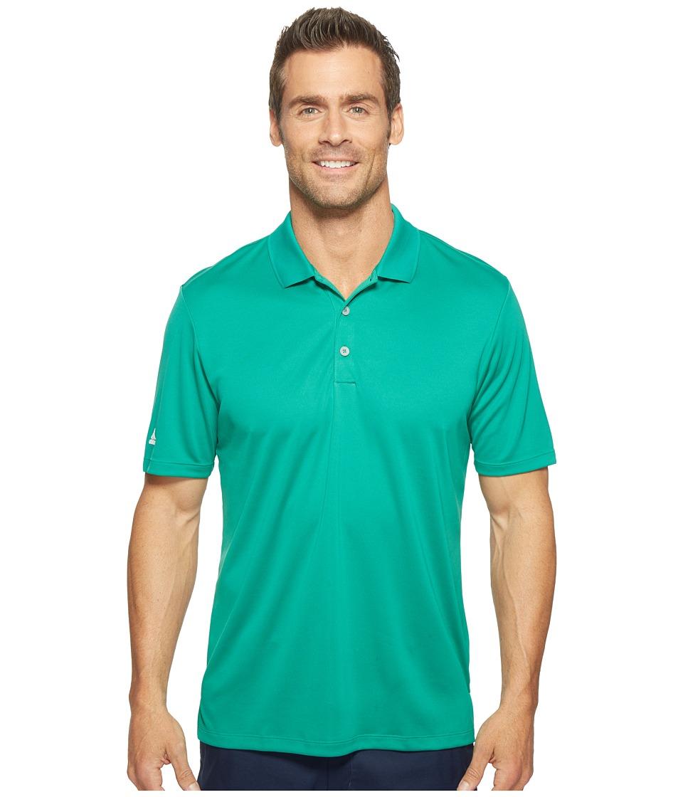 adidas Golf - Performance Polo (Amazon) Men's Clothing