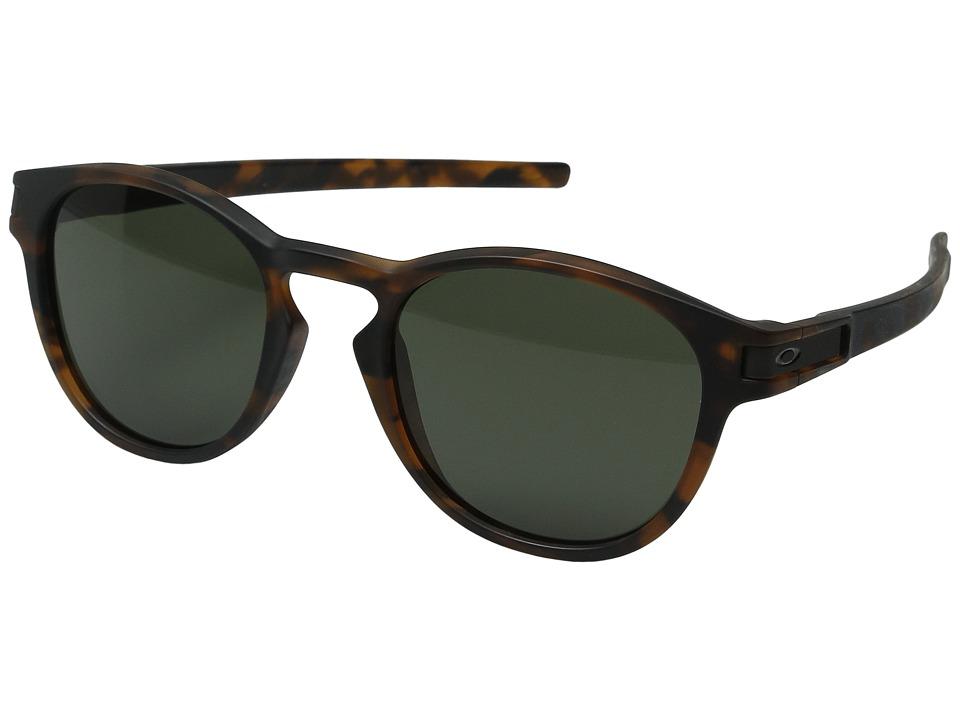 Oakley - Latch (Matte Black/Bronze Polarized) Snow Goggles