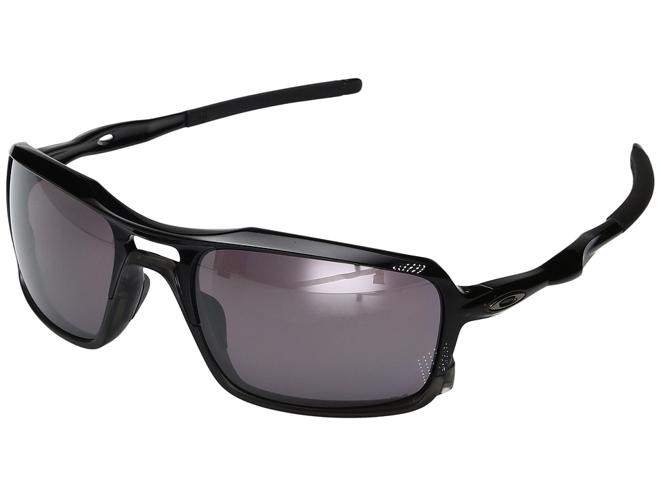Oakley - Triggerman (Polished Black/Prizm Daily Polarized) Snow Goggles