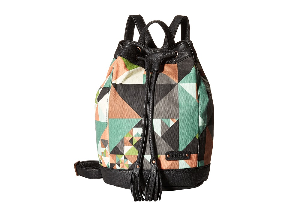 Pistil - Finders Keepers (Kaleidoscope) Bags