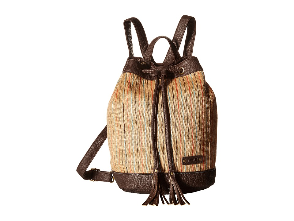 Pistil - Finders Keepers (Boardwalk) Bags