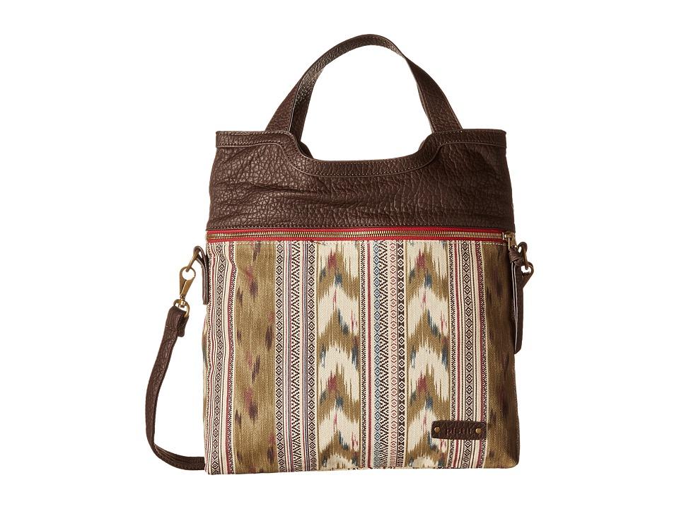 Pistil - Call Me (Sahara) Bags