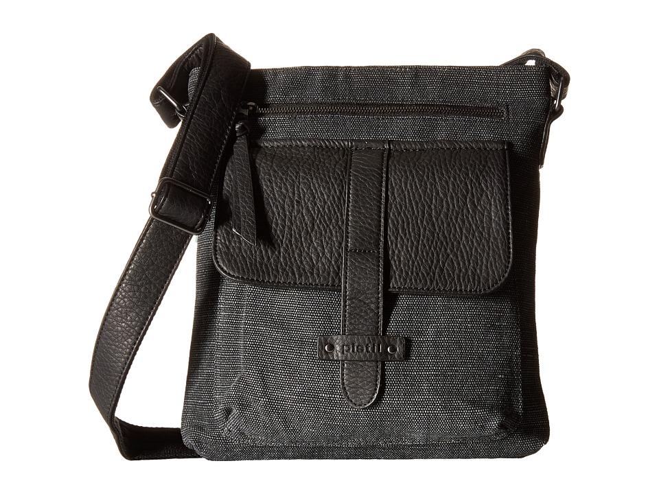 Pistil - Gotta Run (Raven) Bags