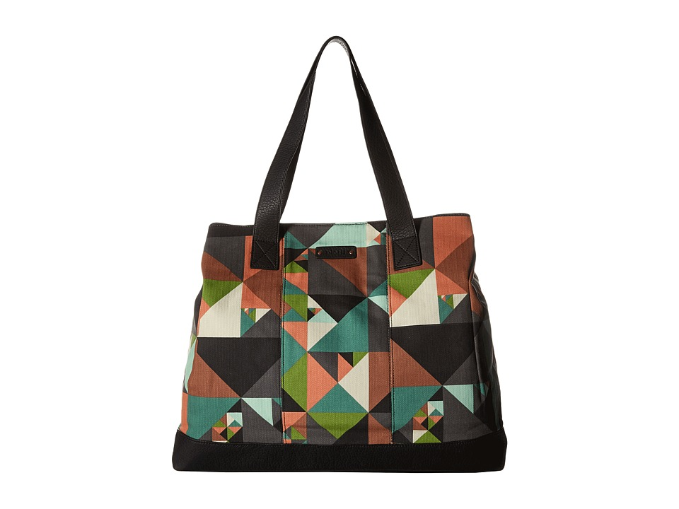 Pistil - No Big Deal (Kaleidoscope) Bags