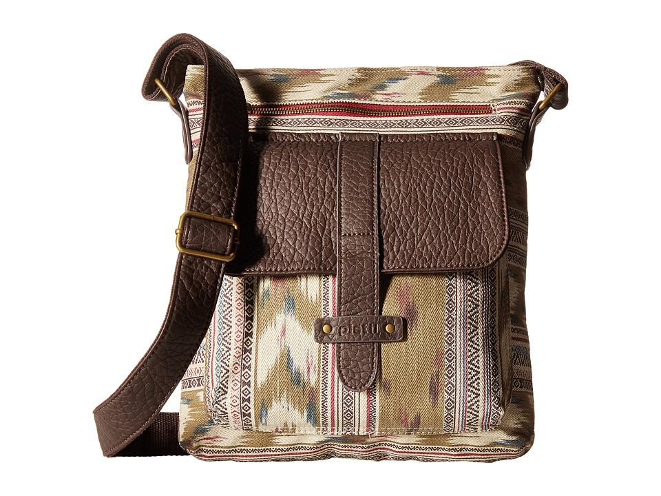 Pistil - Gotta Run (Sahara) Bags