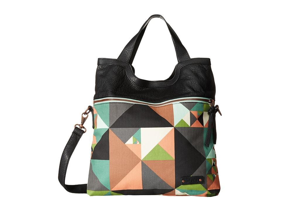 Pistil - Call Me (Kaleidoscope) Bags