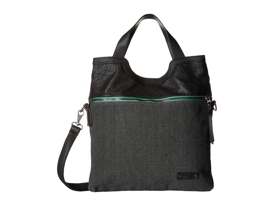 Pistil - Call Me (Raven) Bags