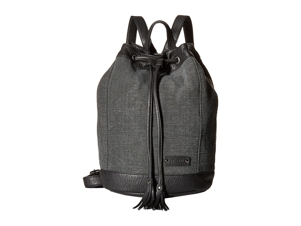 Pistil - Finders Keepers (Raven) Bags