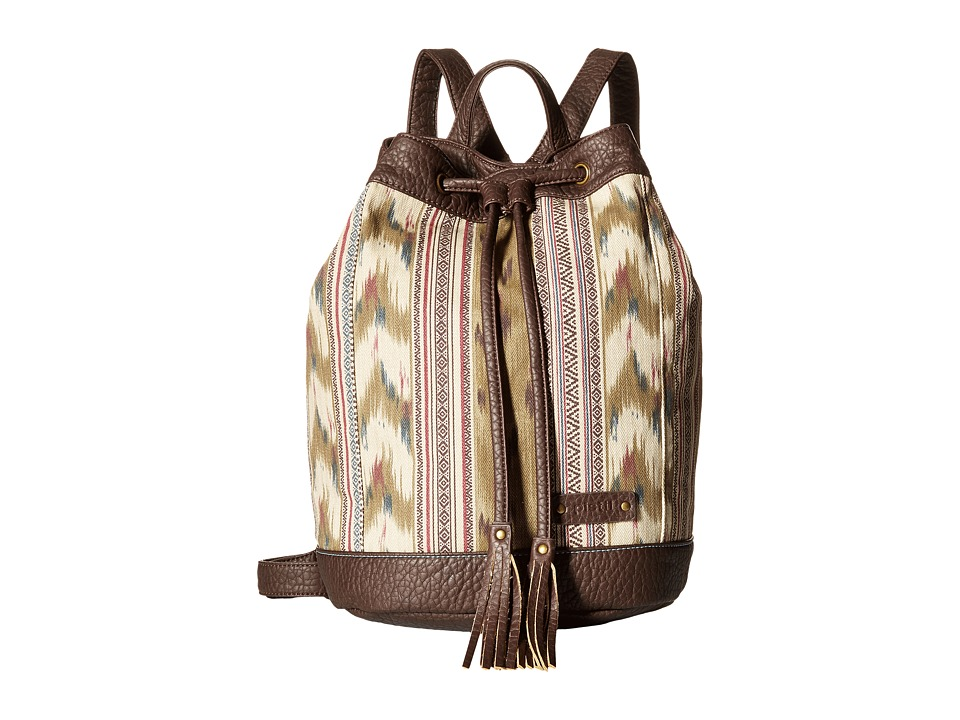 Pistil - Finders Keepers (Sahara) Bags