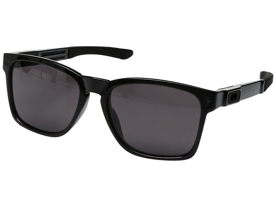 Oakley - Catalyst (Black Ink/Warm Grey) Snow Goggles