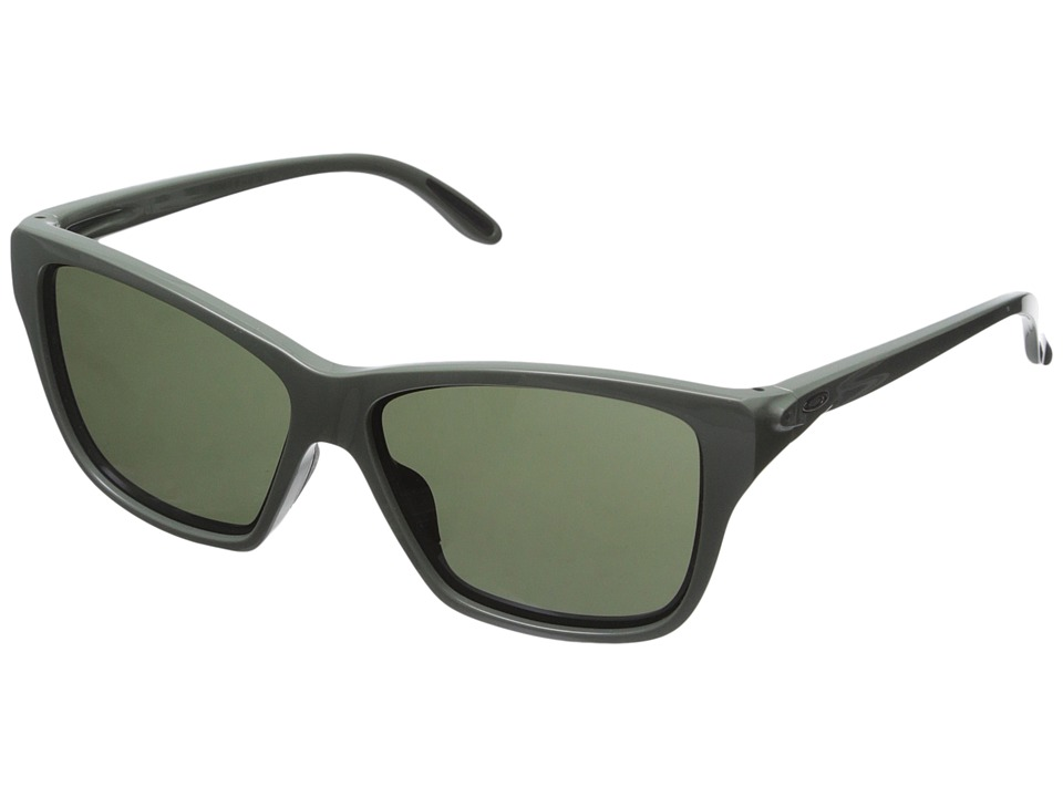 2d9bb419722 UPC 888392135025 product image for Oakley - Hold On (Light Olive Dark Grey)  UPC 888392135025 product image for Oakley Women s Hold On Oo9298-05 Cateye  ...