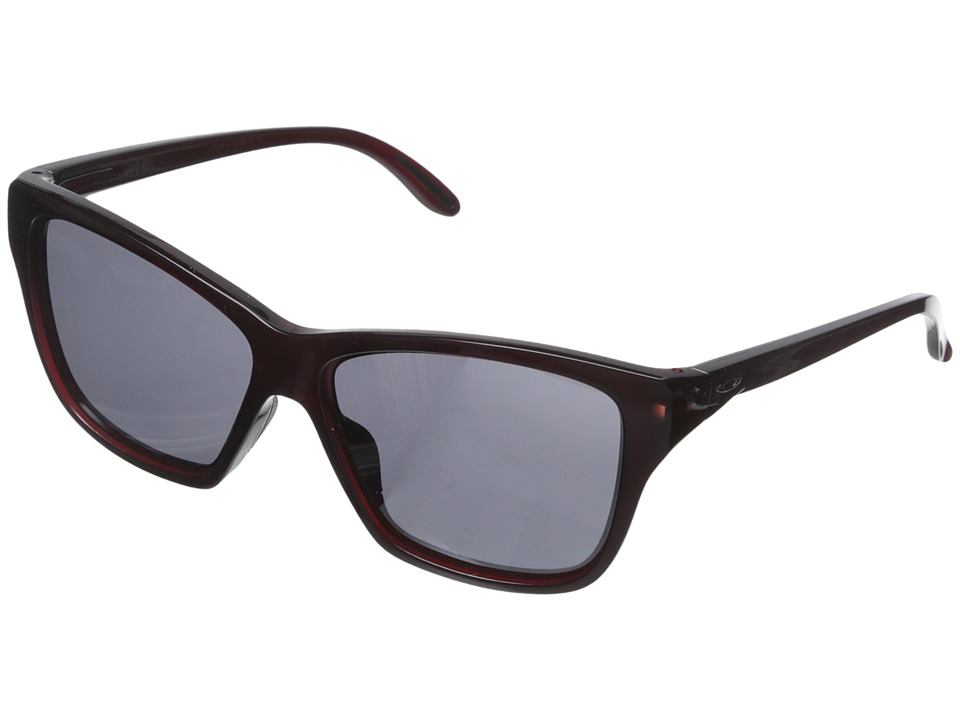 Oakley - Hold On (Frosted Rhone/Black Iridium) Snow Goggles
