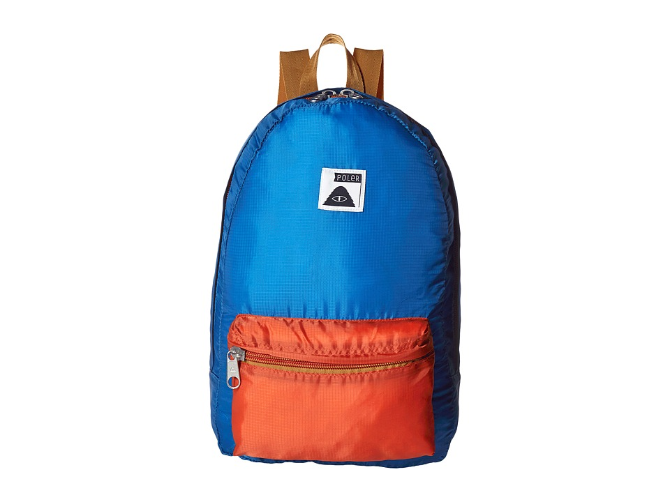 Poler - Stuffable Pack (Daphne) Backpack Bags