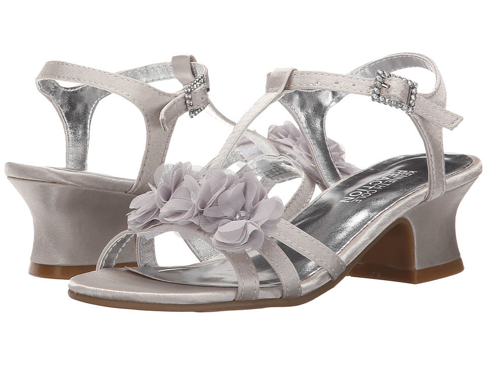 Kenneth Cole Reaction Kids - Starlight Crystal (Little Kid/Big Kid) (Silver) Girls Shoes