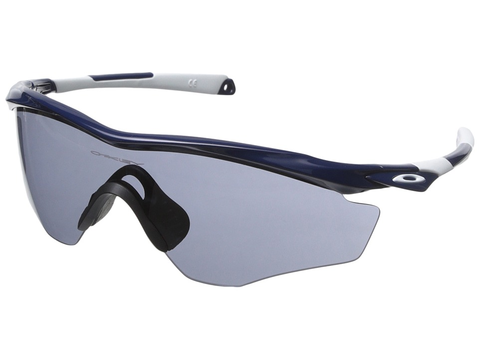 Oakley - M2 Frame XL (Polished Navy/Grey) Snow Goggles