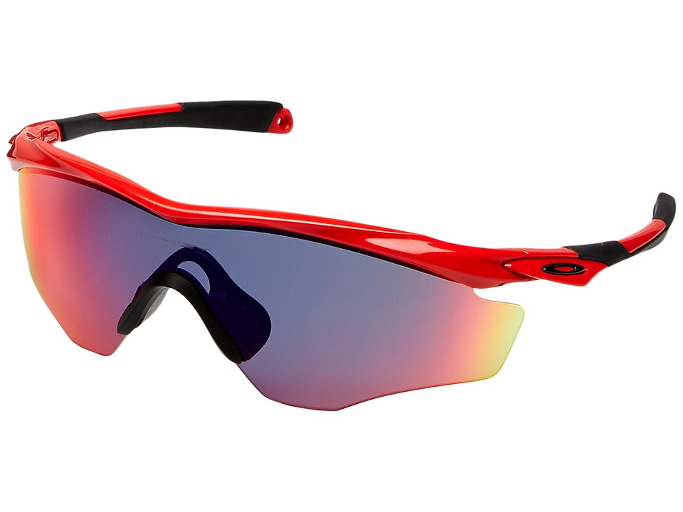 40e3a12962d UPC 888392172150 product image for Oakley - M2 Frame XL (Redline Red Iridium)  ...
