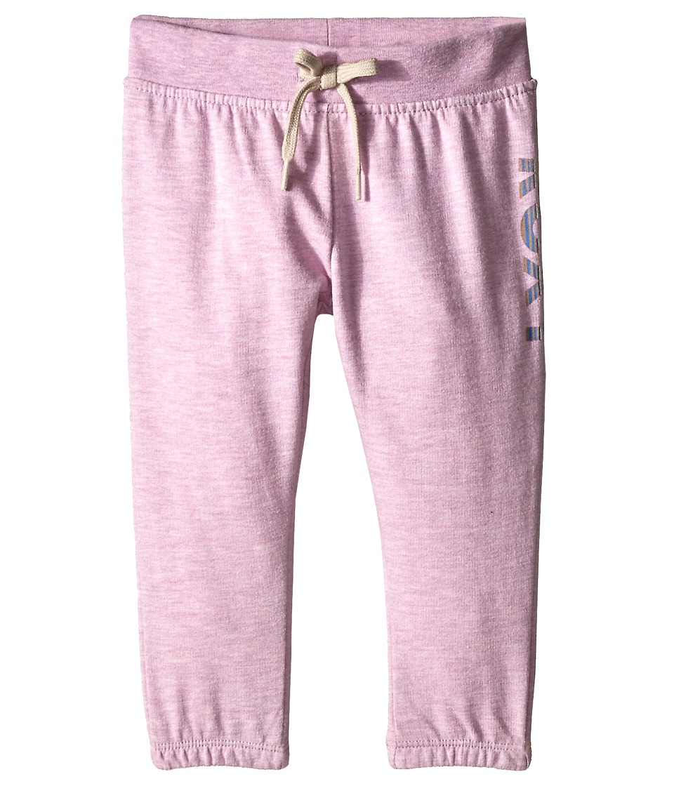 Roxy Kids - Sun Fade Pants (Infant) (Cyclamen) Girl's Casual Pants