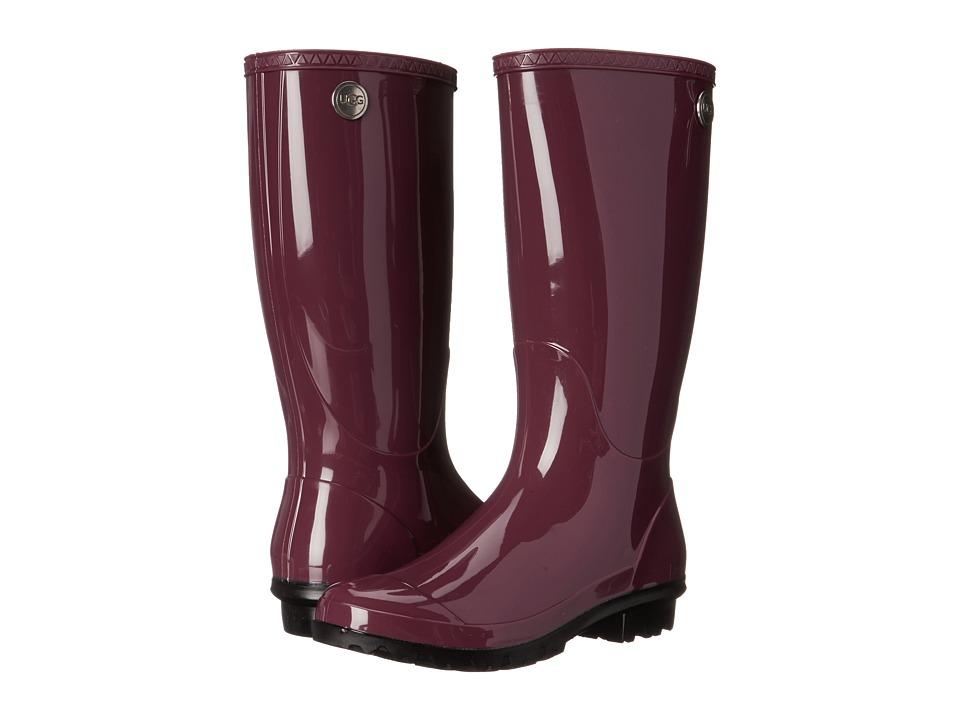 UGG - Shaye (Aster) Women's Rain Boots