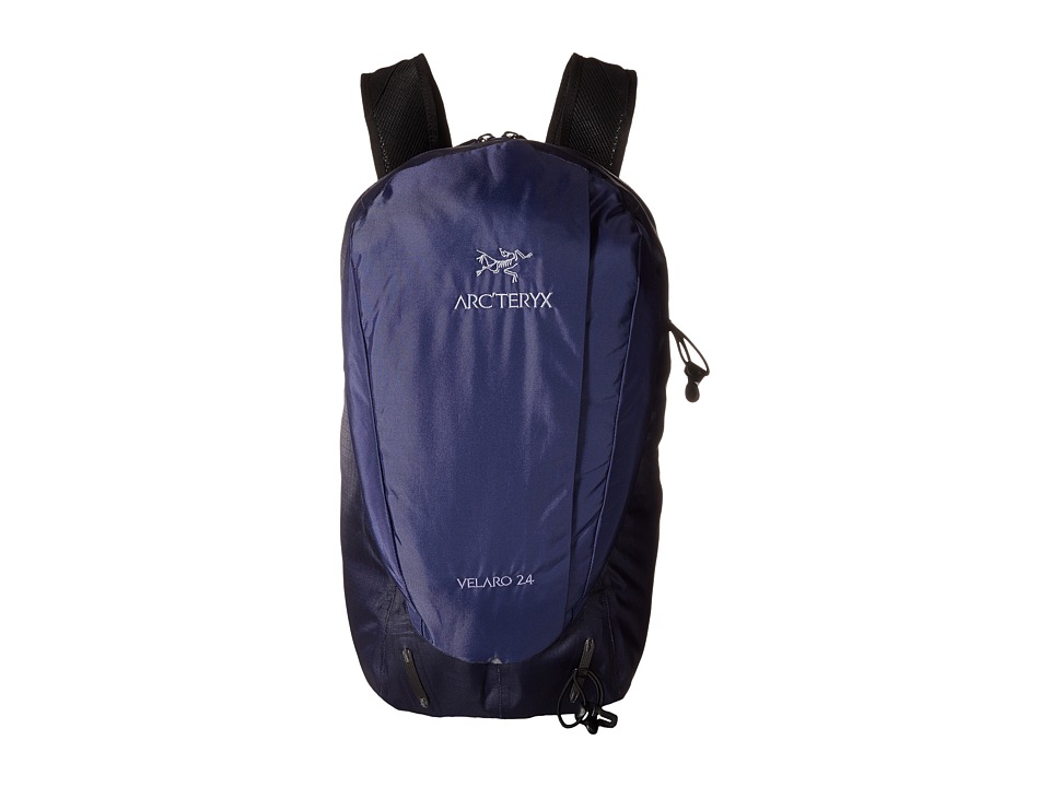 Arc'teryx - Velaro 24 Backpack (Allium) Backpack Bags