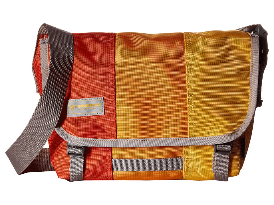 Timbuk2 - Classic Messenger Bag - Extra Small (Sunshine) Messenger Bags
