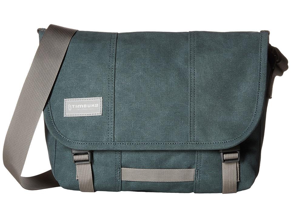 Timbuk2 - Classic Messenger Bag - Extra Small (Desert Grass) Messenger Bags
