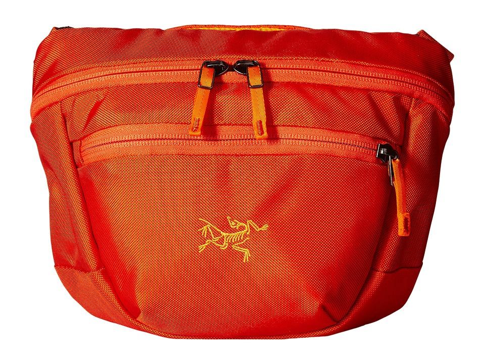 Arc'teryx - Maka 2 Waistpack (Phoenix) Travel Pouch