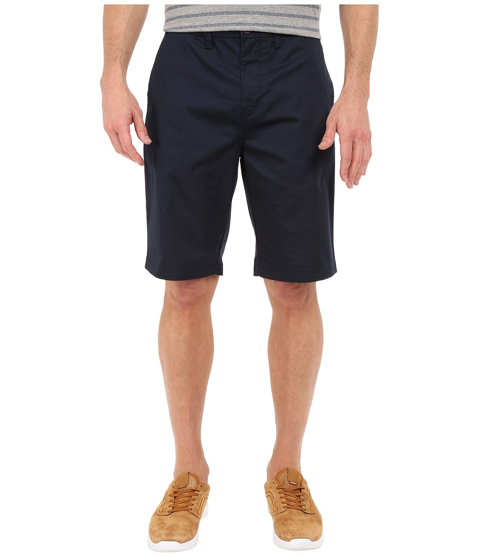 Billabong - Carter Chino Short (Indigo) Men's Shorts