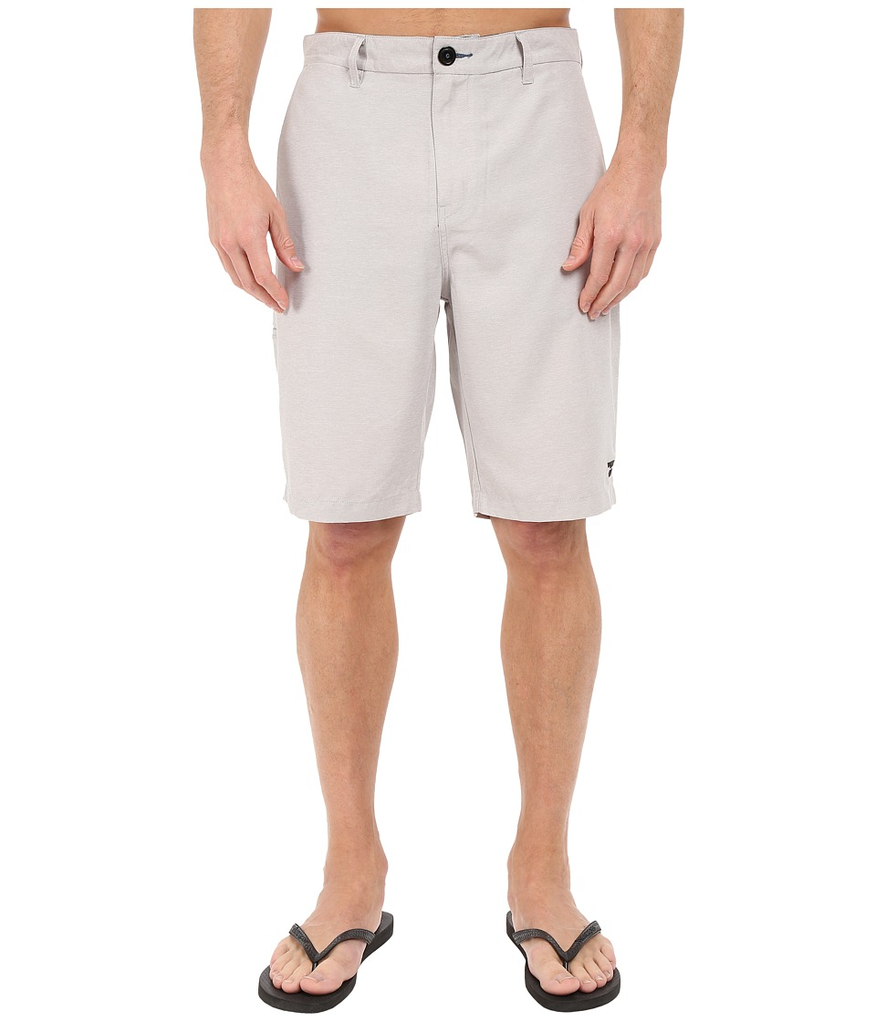 Billabong Carter Heather Submersible Shorts (Sand Heather) Men