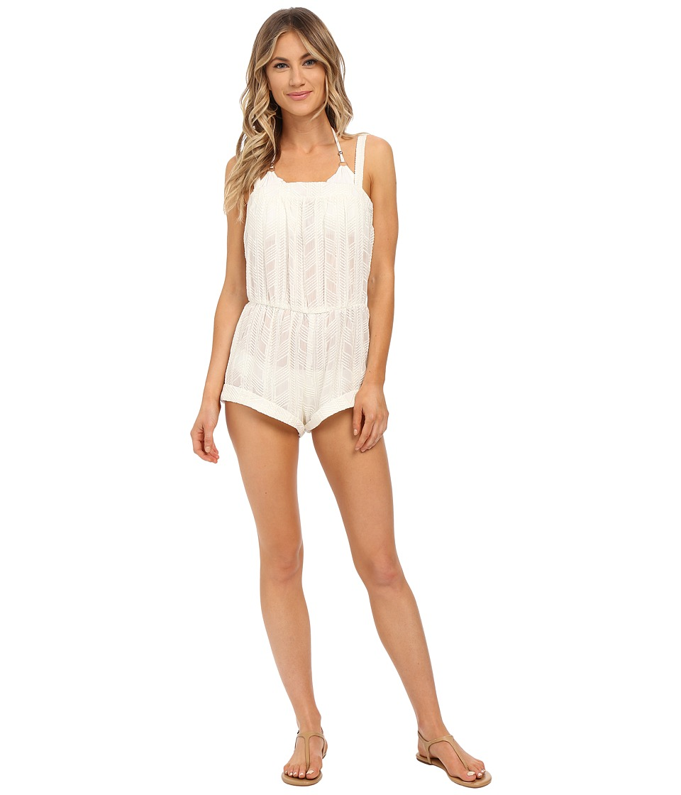 Beach Riot - Drifter Romper (Navajo) Women's Jumpsuit & Rompers One Piece
