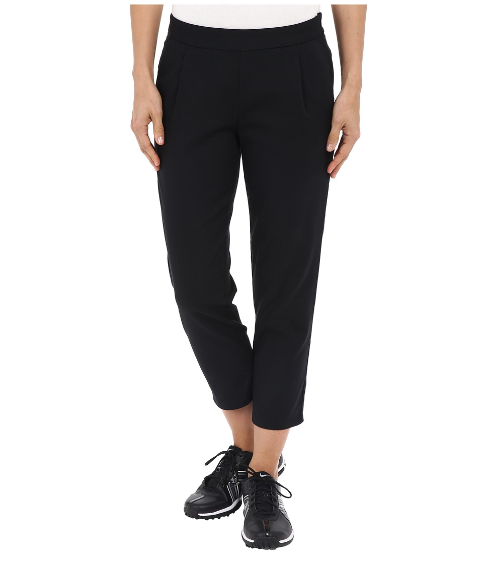 Nike Golf - Majors Solid Pants (Black/Black) Women's Casual Pants