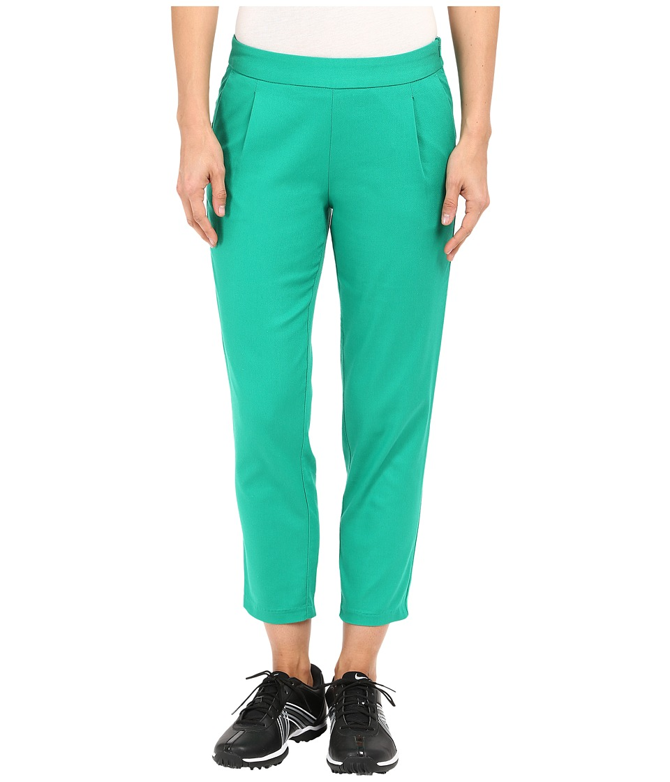 Nike Golf - Majors Solid Pants (Lucid Green/Lucid Green) Women's Casual Pants