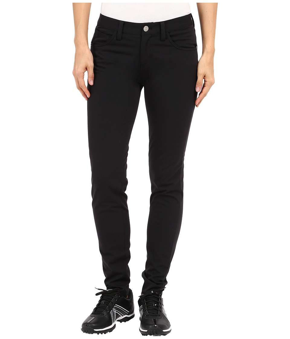 Nike Golf - Jean Pants 3.0 (Black/Black) Women's Casual Pants