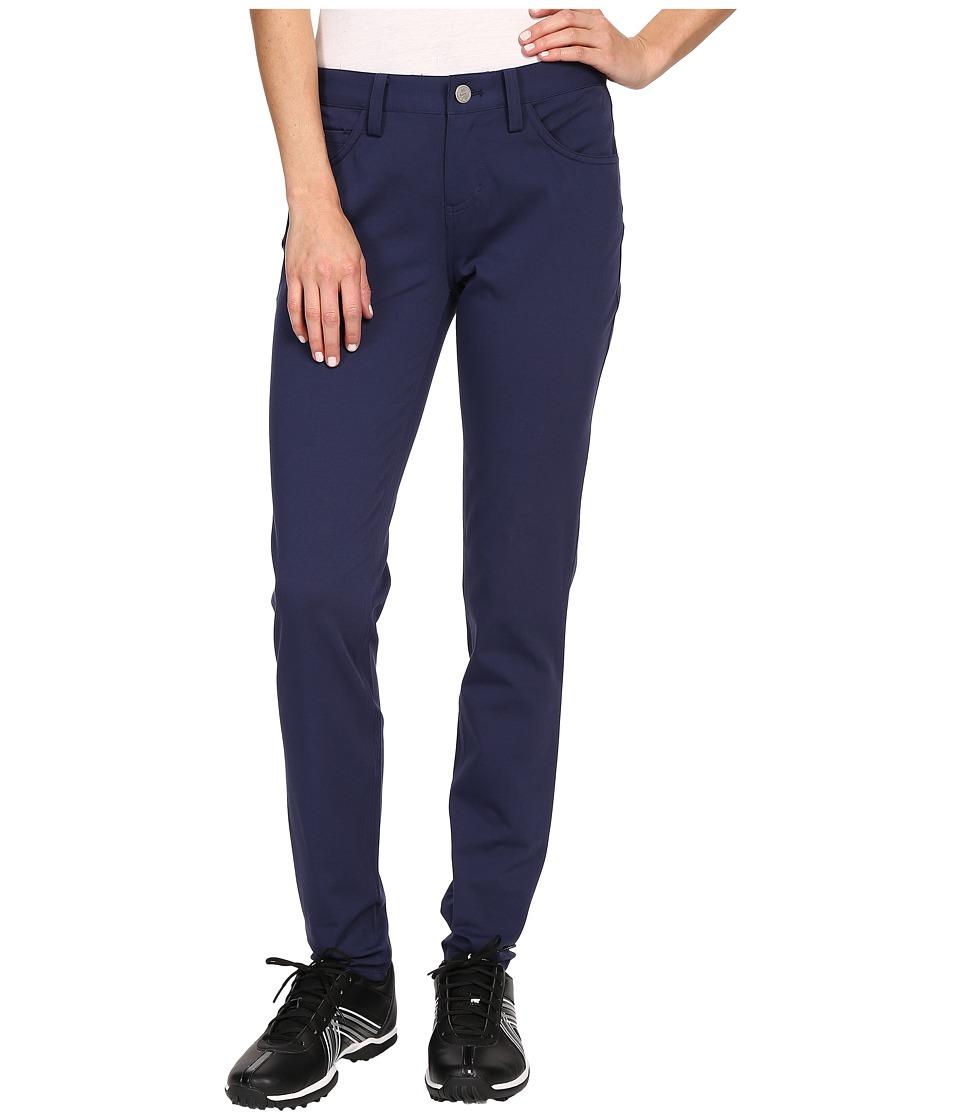 Nike Golf - Jean Pants 3.0 (Midnight Navy/Midnight Navy) Women's Casual Pants