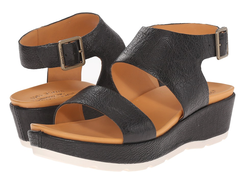 Kork-Ease Khloe (Black) Women